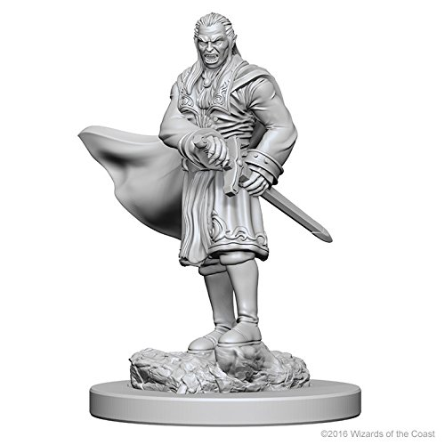 D&D Nolzurs Marvelous Unpainted Miniatures: Wave 1: Vampires