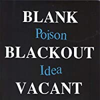 Blank Blackout Vacant