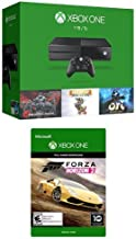 Xbox One 1TB Console - 3 Games Holiday Bundle + Forza Horizon 2 [Digital Download Code]