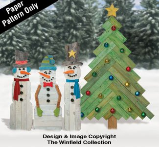 Free Patterns For Christmas Yard Decorations  from m.media-amazon.com
