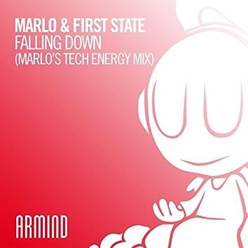 Falling Down (MaRLo's Tech Energy Mix)
