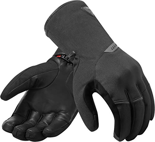Guantes chevak GTC