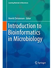 Introduction to Bioinformatics in Microbiology (Learning Materials in Biosciences)