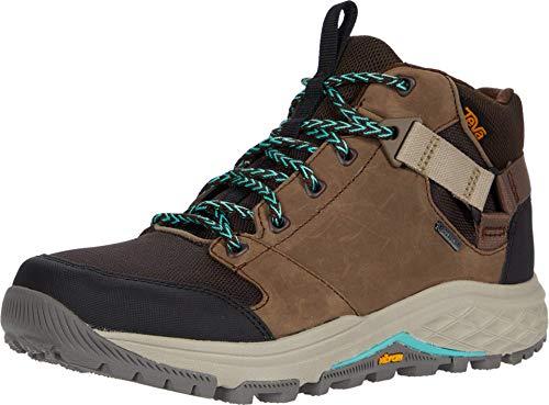 Teva Damen Grandview GTX Combat Boots, Braun (Chocolate Chip Cchp), 39 EU