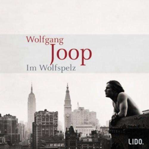 Im Wolfspelz Titelbild