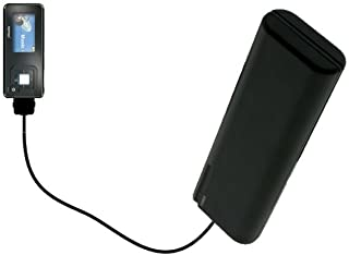 sansa c200 battery replacement