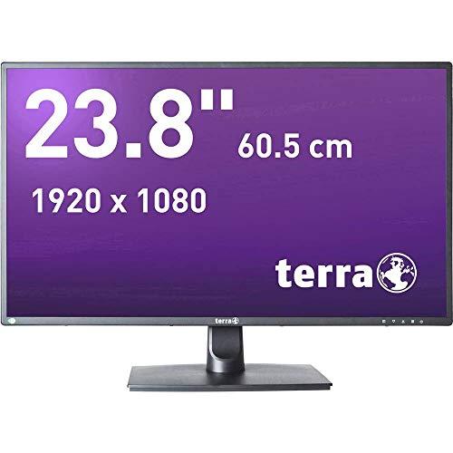 Wortmann AG Terra LED 2456W Pantalla para PC 59,9 cm (23.6
