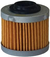 Hiflofiltro HF186 Premium Oil Filter