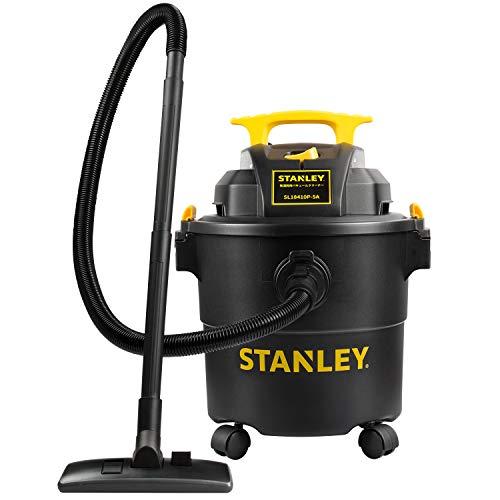 STANLEY 乾湿両用バキュームクリーナー ブロアー機能付き 業務用掃除機 集じん機 乾湿両用 20L SL18410P-5A
