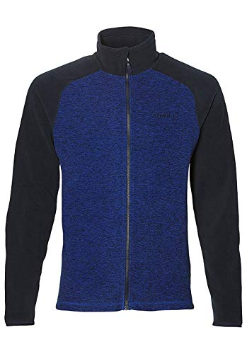 O'Neill Herren Fleecejacke Ventilator Fleece Jacket Shirts & Fleece, Ink Blue, L
