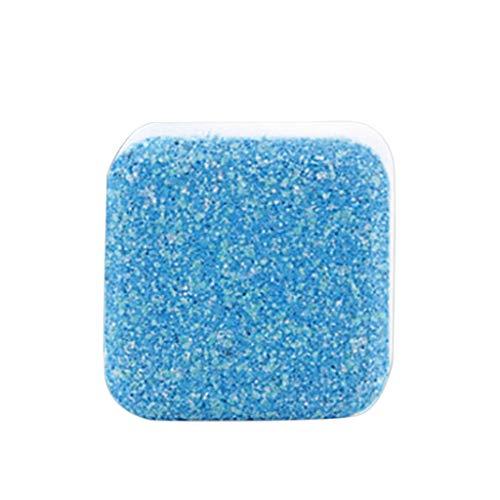 JIACUO 1/5 stks Wasmachine Cleaner Ontkalken Diepe Reinigingstabletten Deodorant Remover Multifunctionele Wasbenodigdheden