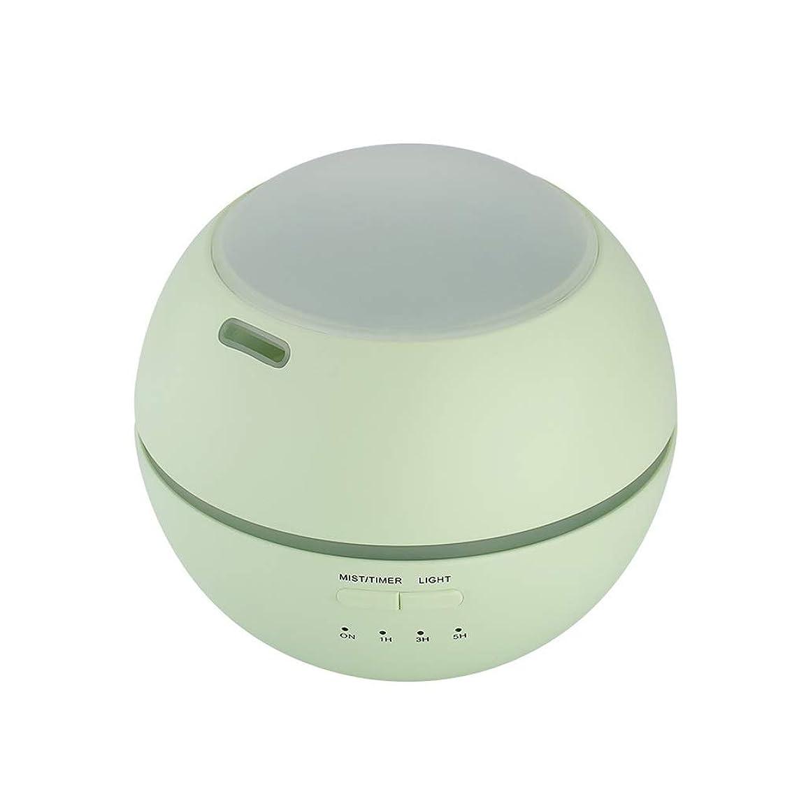 おっとヒープ無駄リードディフューザー アロマ加湿器光と影木目アロママシン超音波ホームクリエイティブ雰囲気ナイトライトアロマ加湿器ミニアロママシン電子エッセンシャルオイルディフューザー YHDD (Color : E)