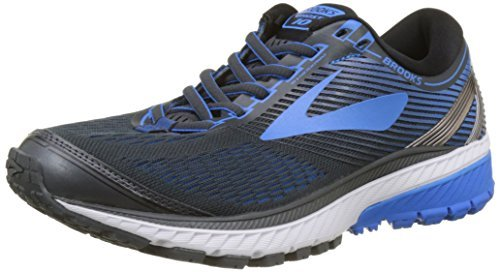 Brooks Ghost 10 - Zapatillas de gimnasia para hombre, color, talla 46.5 EU