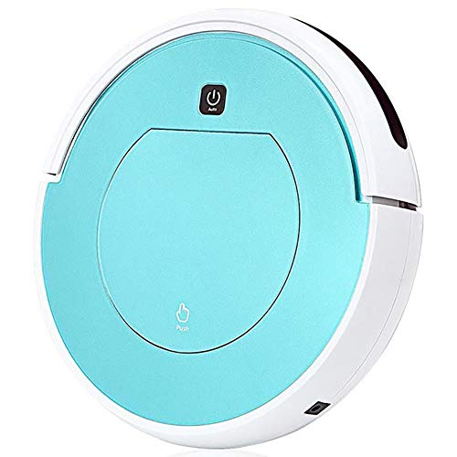 Fantastic Prices! SUPERHUA Robotic Vacuum Cleaner, 3 Cleaning Modes, Wet and Dry, Strong Suction, Th...