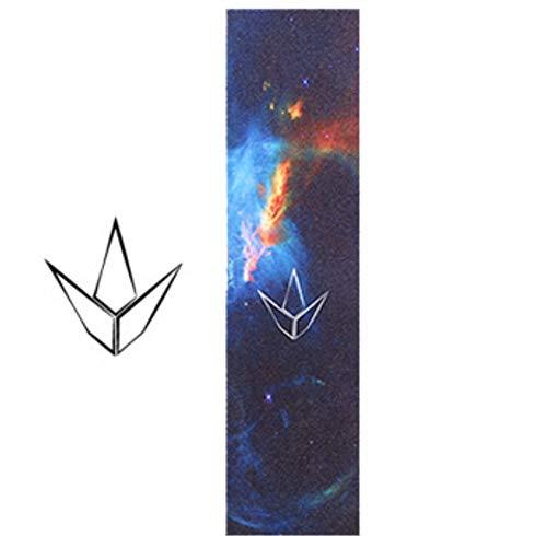Blunt Galaxy Stuntscooter Griptape 580 x 150mm (Deep Blue)