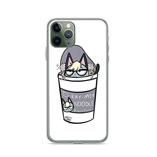 Phone Case Raymond Crossing of Animal Compatible with iPhone 6 6s 7 8 X Xs Xr 11 12 Pro Max Mini Se 2020 Shockproof Funny Accessories