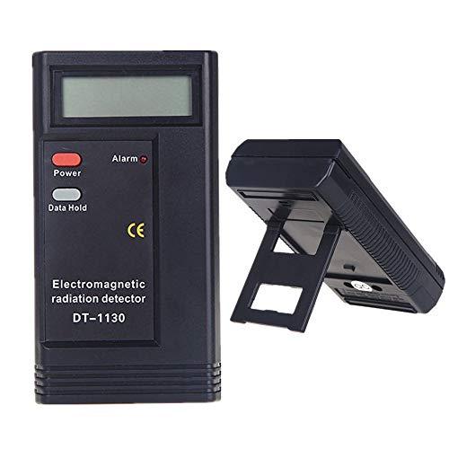 LCD elektromagnetische stralingsmelder elektromagnetisch EM meter huishoudelijke test gereedschap 50-2000 MHz