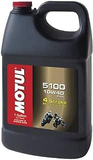 Motul MOTUL 5100-ESTER 10W40 GAL 3081GAA