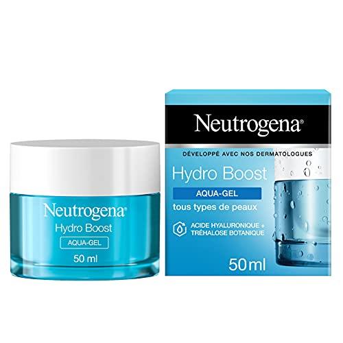 Neutrogena Hydro Boost Agua Gel Hidratante - 1 Unidad x 200 ml.