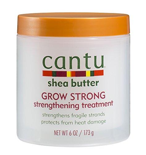 CANTU Sheabutter Grow Strong stärkende Behandlung, 173 g