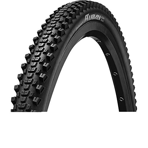 709635 - Cubierta neumatico rigida para Bicicleta Ruban 27.5x2.60 (65-584)