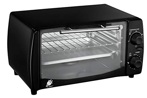 J-Jati Countertop oven, Convection oven, Countertop Toaster Oven Electric. Toast, Bake, and Broil....