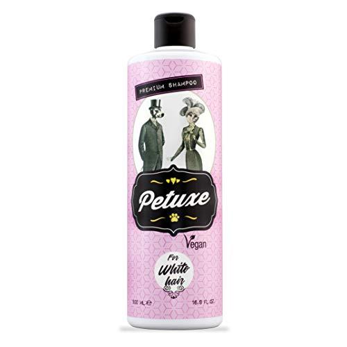 Petuxe LaGoy shampoo wit haar – 500 ml