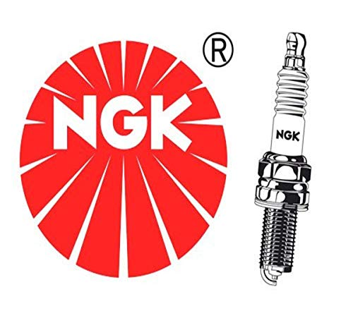 NGK (6757) BPR6EKN Standard Spark Plug, Pack of 1