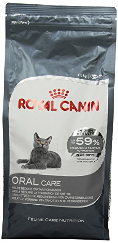 Royal canin oral sensitive kattenvoer 1,5 KG