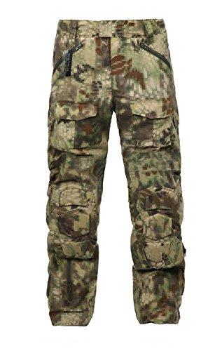 ZAPT best Paintball Pants