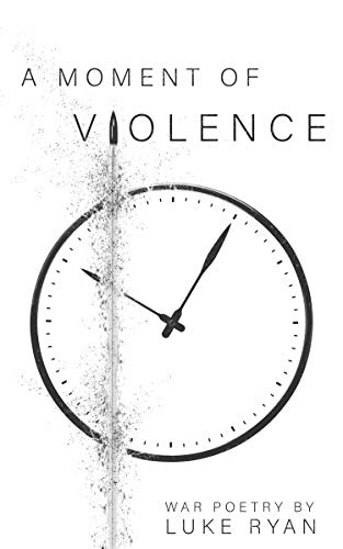 A Moment of Violence (English Edition