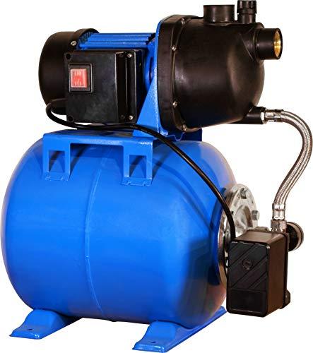 Guede Hauswasserwerk HWW 3400