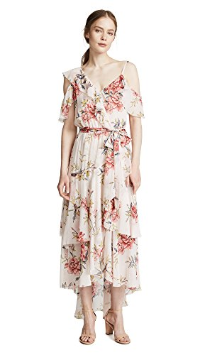 Joie Women's Cristeta Dress, Rosewater