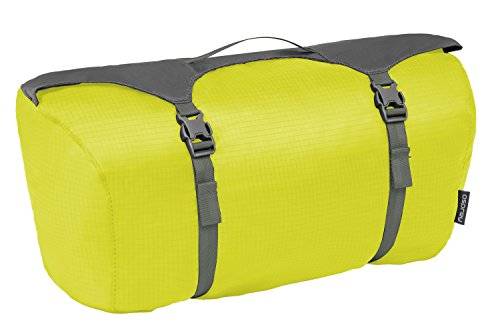 Osprey 32 StraightJacket Compression Sack, Electric Lime, One Size