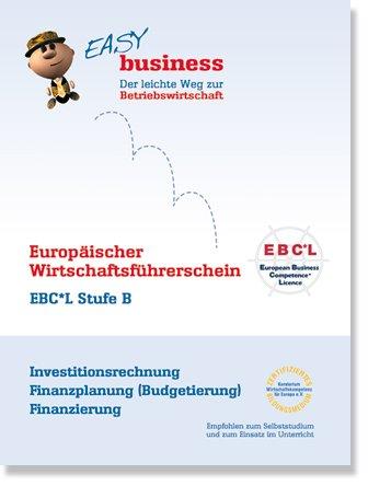 EBCL Stufe B, Easy Business Buch