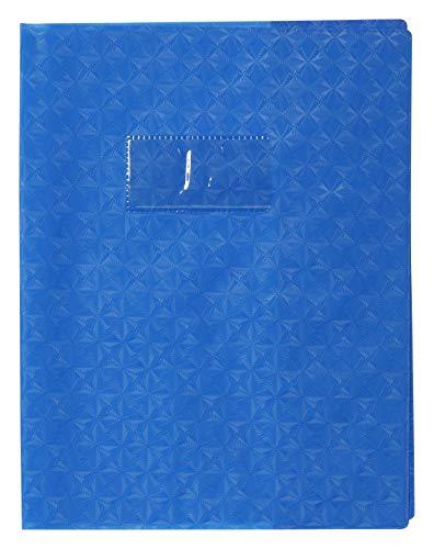 protege cahier leclerc