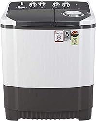 LG Semi Automatic Washing Machie 7 Kg P7020NGAY