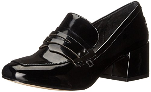 Chinese Laundry Women's Marilyn Slip-on Loafer, Black Patent, 5.5 M US