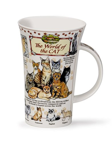 DUNOON Glencoe World of the Cats