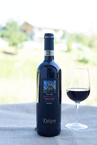 Vino Rosso Azienda Agricola Taliano Michele Bottiglia da 0,75 lt (Barbaresco Montersino Riserva DOCG Terra Mia)