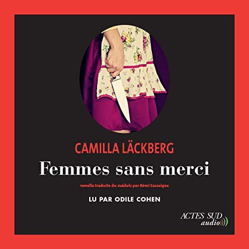 Femmes sans merci cover art