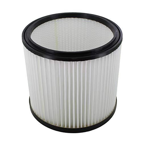 Filtro universale per aspirapolveri a cilindro, 180 x 145 x 170 mm