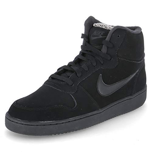 Nike Deutschland GmbH, schwarz, Gr. 46