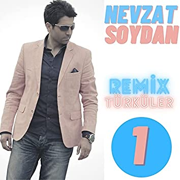 Remix Türküler, Vol. 1
