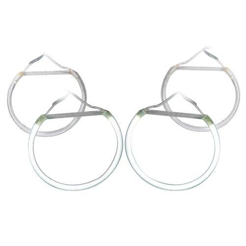 Spec-D Tuning CCFL-E36-DAD Spec-D E36 E38 E39 E46 Ccfl Halo Ring Kit