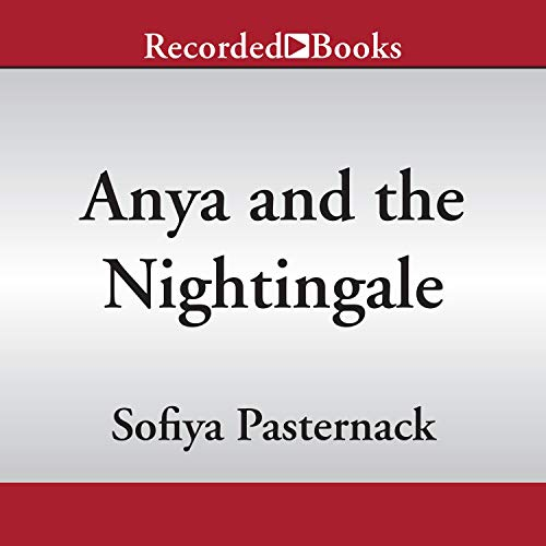 Page de couverture de Anya and the Nightingale