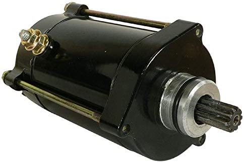 DB Electrical 410-54097 High order Starter Compatible For With Replacement Year-end gift