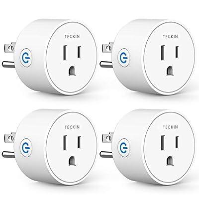 amazon smart plug works with alexa