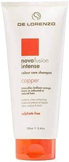Nova Fusion Colour Care Shampoo (Intense Copper 200mL)