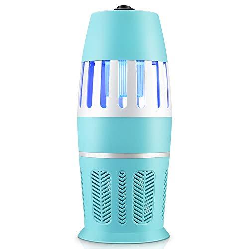 Byx Mosquito Killer – lamp voor binnen, muggenbescherming, insectenverdrijver